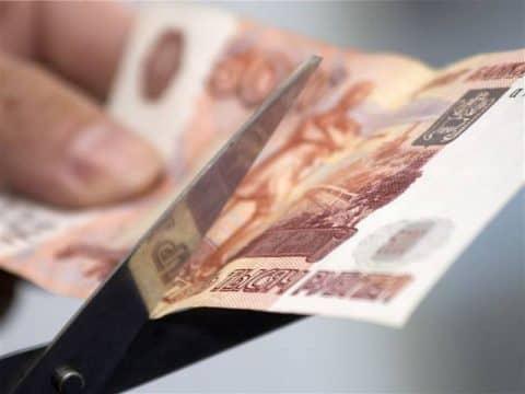 Девальвация рубля в реальной жизни россиян – на что влияет девальвация и что делать?