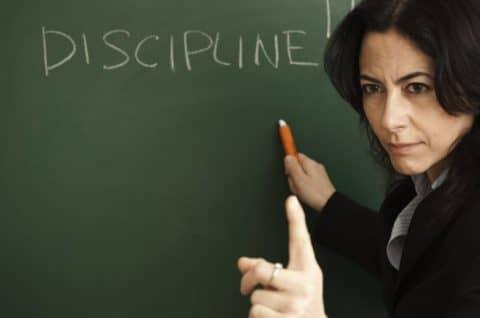 Дисциплина в трейдинге. Почему она важна!