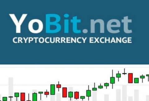 Обзор и отзыв биржи Yobit. Все самое важное!
