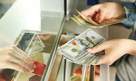 Основное про обмен валюты Сбербанк, калькулятор, курс и конверсию