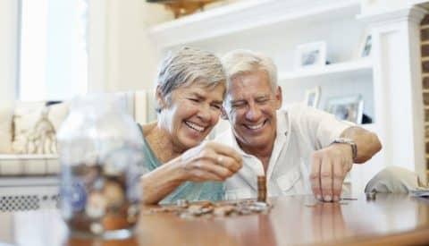 Пенсионные вклады