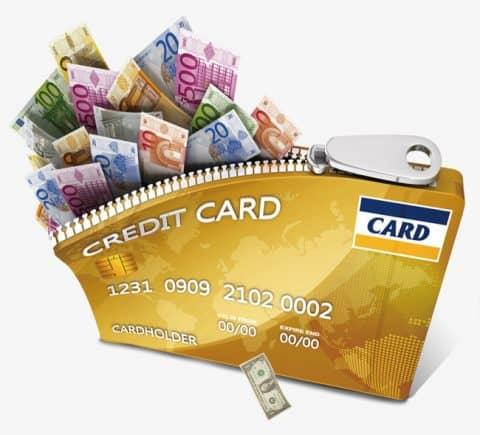 Перекредитование кредитных карт других банков