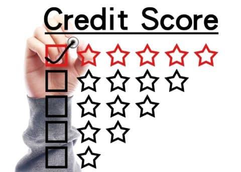 скоринг кредитов