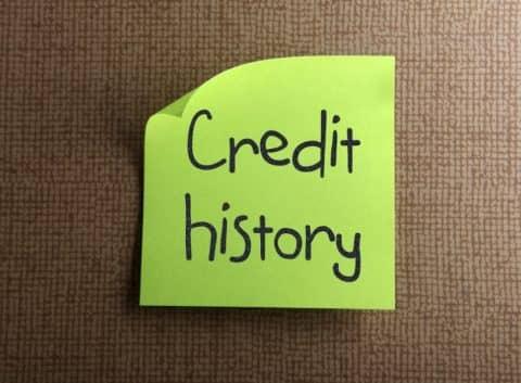 исправляем кредитную историю