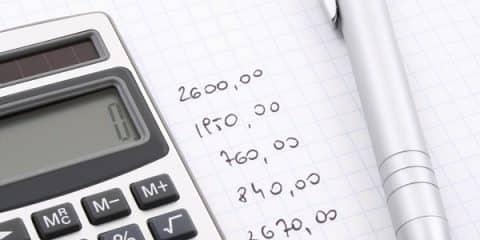 Калькулятор для вкладов в Сбербанке