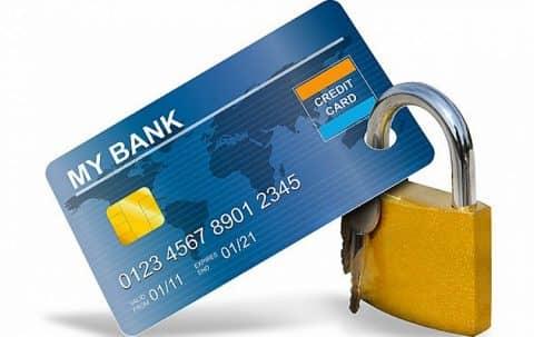 Способы блокировки карт Сбербанка