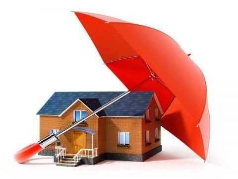 Страховка жилья, купленного в кредит