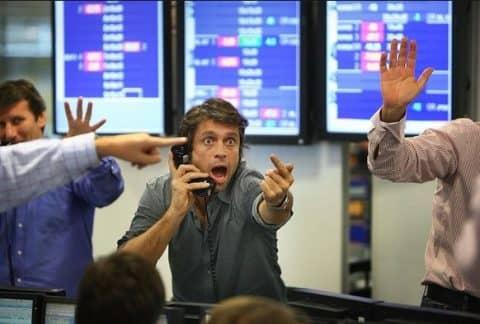 Покупка акций на бирже. Все, что для этого нужно!
