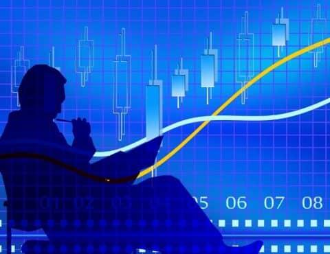 бизнес акции инвестиции
