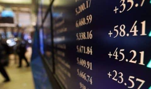 развитие фондового рынка