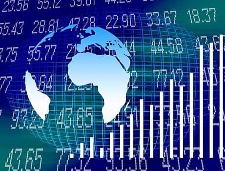 мировой фондовый рынок