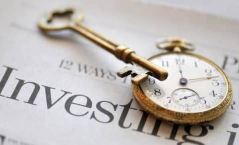 уровень риска инвестиций