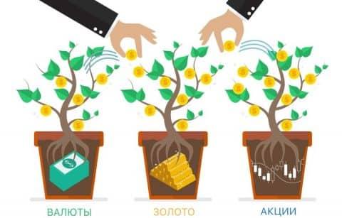 система инвестирования