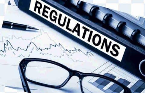 Регулирование рынка Форекс
