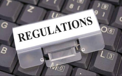 система регулирования рынка