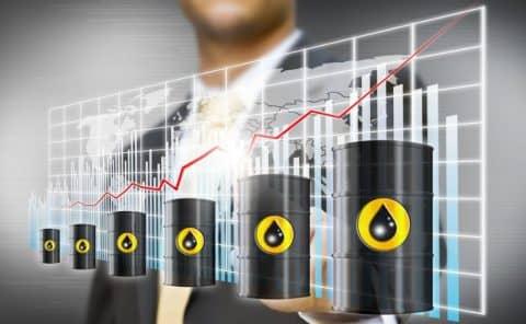 международная торговля нефтью