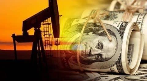 организация торговли нефти