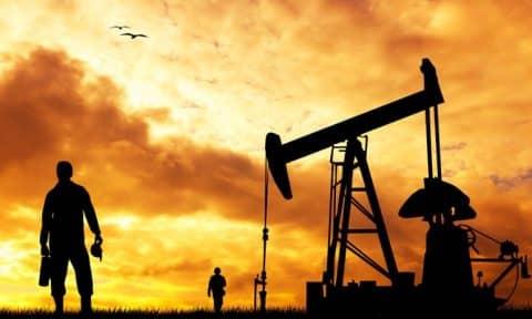оптовая торговля нефтью