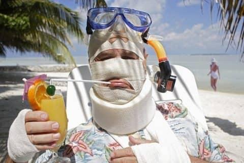 Самое важное про Сбербанк страхование путешественников с отзывами