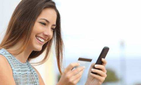 Переводы на телефон через карту Сбербанка