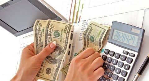 деньги увеличить доход