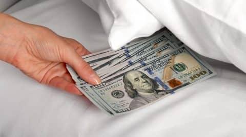 финансовая подушка семьи