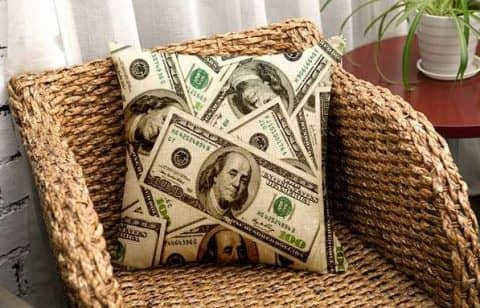 подушка финансовой безопасности семьи