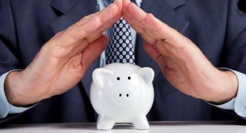 как создать финансовую подушку безопасности