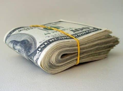 как рассчитать финансовую подушку безопасности