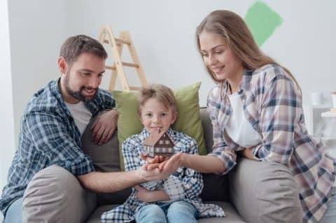 Основное о программе Молодая семья в Сбербанка