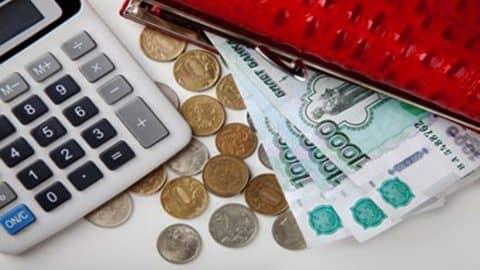 Калькулятор для кредитных карт Сбербанка