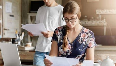 Справки для ипотечного кредита