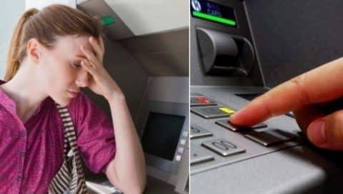 Ответ, что делать если банкомат съел карту Сбербанк — помощь клиенту