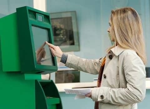 Основное про забытые в банкомате карты