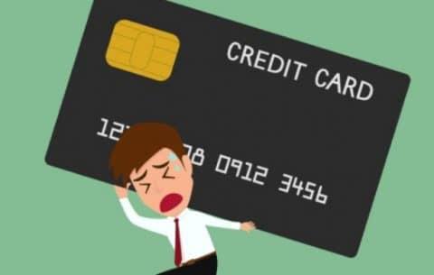 Проценты по кредитным картам Сбербанка