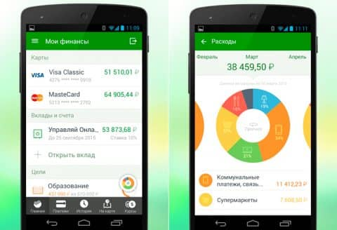 Разблокировка Мобильного банкинга