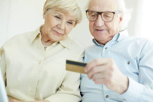 Сроки выдачи пенсии в Сбербанке