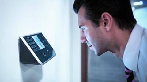 Безопасны ли биометрические данные