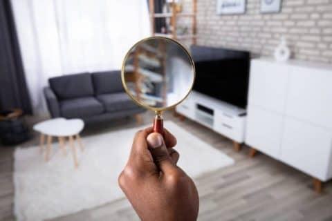 Основное про оценку при ипотеке в Сбербанке