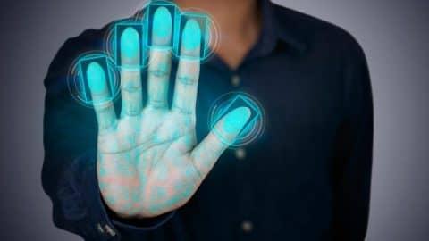 биометрические данные в Сбербанке