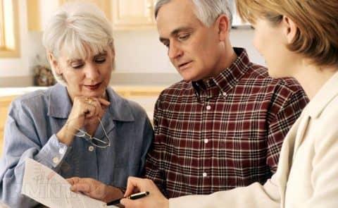 Главное про ипотеку в Сбербанке для пенсионеров