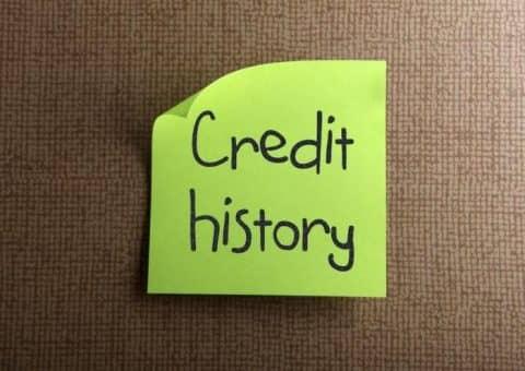 могут ли исправить кредитную историю