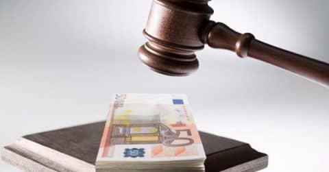 арест карты судебными приставами в Сбербанке
